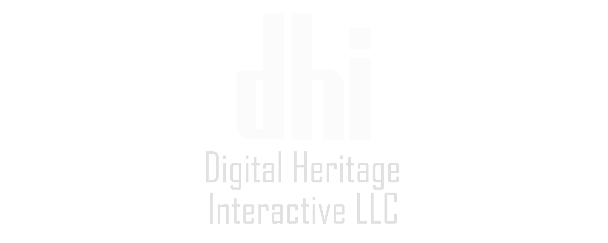 Digital Heritage Interactive, LLC